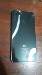 Xiaomi M8 lite