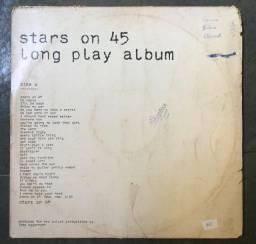 LP stars on 45