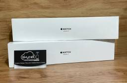 OFERTA Apple Watch series 3 38 e 42mm NOVO/LACRADO