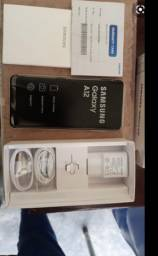 Vendo Samsung galaxy a12 lacrado