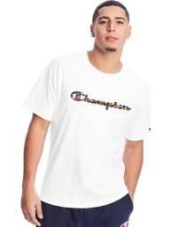 Camisetas champion ?