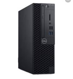 PC Dell Optiplex 3070 I5 9500 8gb DDR4