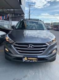 ? Hyundai Tucson GLS 1.6 Turbo Ano 19/20