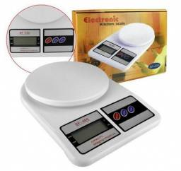 Balança Digital Cozinha Alta Precisão 10kg