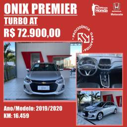 Chevrolet Onix Premier Turbo AT