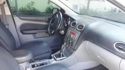 Ford focus  completo 2.0 automático 2013