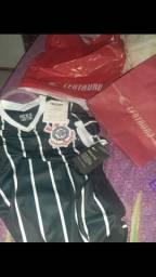 Camisa do Corinthians último lançamentos