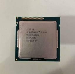 Processador Intel® Core i3-3240 (1155)