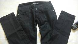 Calça Jeans Black - NOVA - nº. 42