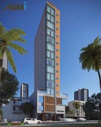 Título do anúncio: Edifício Granada, Apartamento 2 Quartos no Centro, Balneário Camboriú