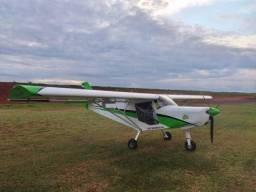 Avião Aerobravo Bravo 700