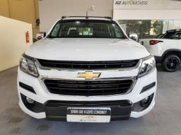 CHEVROLET S10 4x4 HIGH COUNTRY 2.8 2017