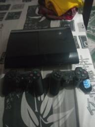 Vendo/troco Playstation 3 em perfeito estado