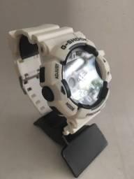 Relógio Gshock Branco