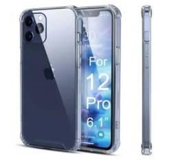 Kit capa iPhone + Película 3D