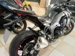 Perfeito Kawasaki Z1000 lindo ABS 2020 financiamento em até 60x