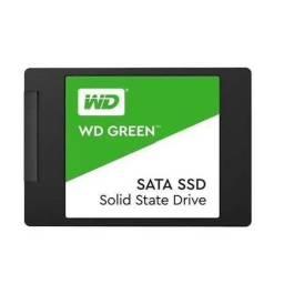 SSD WesternDigital 120Gb