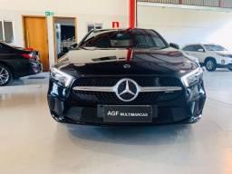 Mercedes Benz A 200 Advanced 2019 IPVA 21 PAGO!!!!
