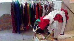 Vendo roupas novas abaixo do preso para re vendas