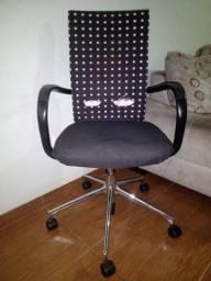 Cadeira para escritório executiva - Vitra (Marca Alemã) Ótima Qualidade