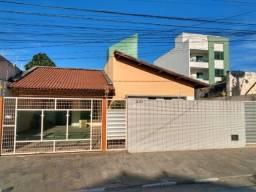 Casa 3/4 no Bairro Brasília próximo a Rodoviária