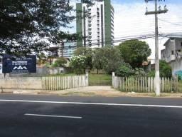 Terreno para alugar na Avenida Beira Mar, depois do parque dos cajueiros sentido praia