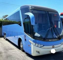 Ônibus Paradiso 1200 G7 2011