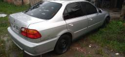 Civic 2000