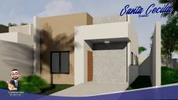 Lançamento - Santa Cecília Residence - Área de Lazer Completa - Marechal Deodoro