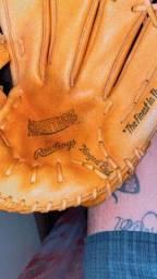Luva de Softball (Baseball)