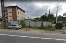 Terreno no Costa e Silva, ideal para edifício até 8 pav.