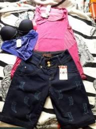 Vendo roupa conjuto