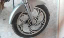 Roda de liga titan 150