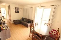 Apartamento residencial à venda, Atuba