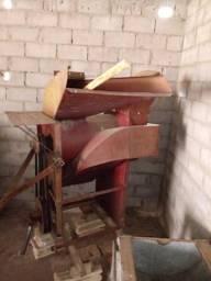 Debulhador de milho penha