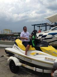 Jetsky Sea Doo GTI 1300 - 2006