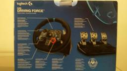 Volante g29 driving force