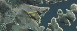Área as margens da Represa do Jaguari em Igaratá-SP