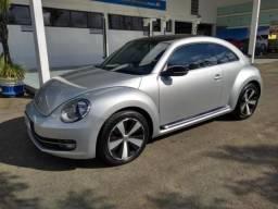 Volkswagen Fusca 2.0 TSi Sport - 2013