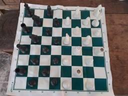 Vendo jogo de xadrez completo