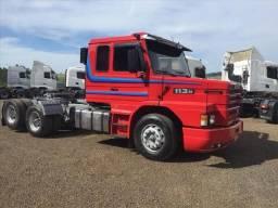 Scania T113 Ano 1993 - 1993