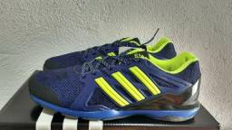 f0bda2e3653 Tenis Adidas Cage Elite m. Original. Tamanho 40