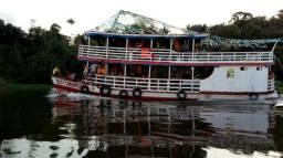 Barco Nossa Senhora do Livramento - 2016