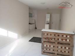 Apartamento à venda com 1 dormitórios em Kobrasol, São josé cod:140