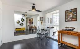 Apartamento à venda com 2 dormitórios em Cristal, Porto alegre cod:164054