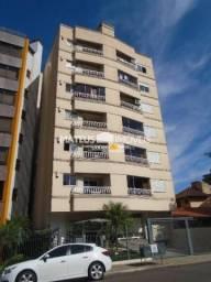Apartamento com 2 dormitórios para alugar, 70 m² por r$ 1.100/mês - americano - lajeado/rs