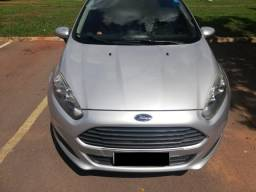 Ford New Fiesta Hatch S 1.5 MEC - 2014