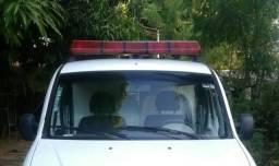 Giroflex de viaturas e ambulância 250,00
