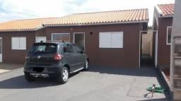 Casa de condomínio à venda com 2 dormitórios cod:15452