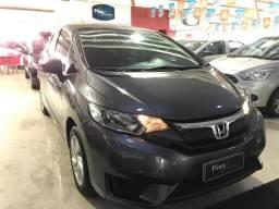 Honda FIT 2015/2015 1.5 LX - Automático - 2015